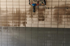 Waschhallenreinigung Felsberg / Kassel (Hessen)