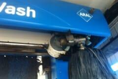 Ergebnis - Waschhallenreinigung einer Aral in Hamburg