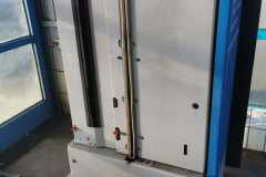 Waschhallenreinigung einer ARAL in der Region Hamm