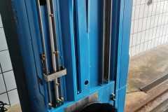 Aral Wuppertal - Waschhallenreinigung vorher/nachher (10/15)