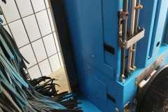 Aral Wuppertal - Waschhallenreinigung vorher/nachher (12/15)