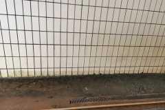 Aral Wuppertal - Waschhallenreinigung vorher/nachher (4/15)