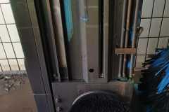 Aral Wuppertal - Waschhallenreinigung vorher/nachher (5/15)