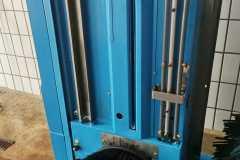 Aral Wuppertal - Waschhallenreinigung vorher/nachher (7/15)