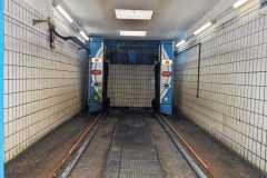 Aral Wuppertal - Waschhallenreinigung vorher/nachher (8/15)