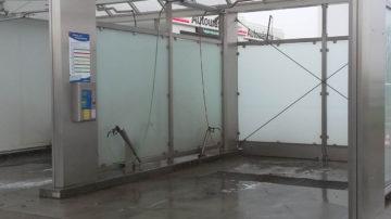 SB-Waschbox Reinigung